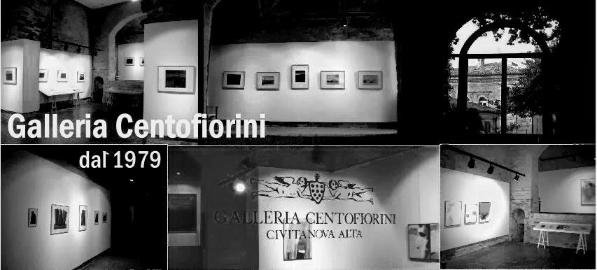 Galleria Centofiorini