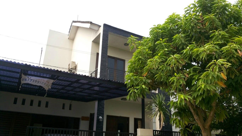 Rumah di Graha Cinere, Depok