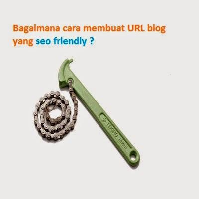 cara membuat url blog yang seo friendly