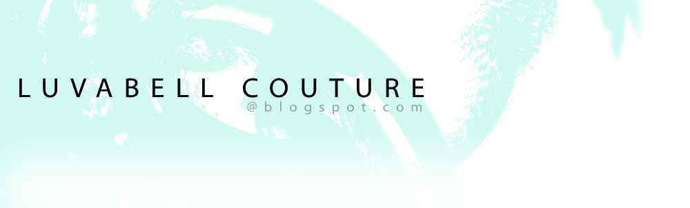 Luvabell Couture