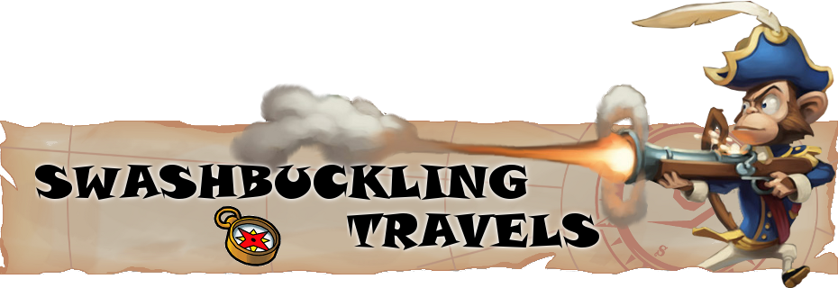 Swashbuckling Travels