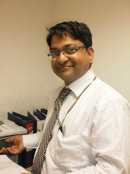 Rajiv Ranjan , MBA (HA)