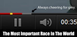 youtube bar most important race in the world