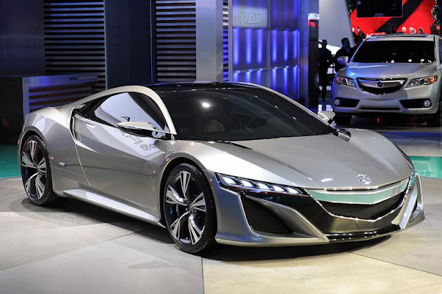 2012-Acura-NSX-Concept-front