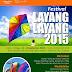 Festival Layang-Layang Surabaya 2015