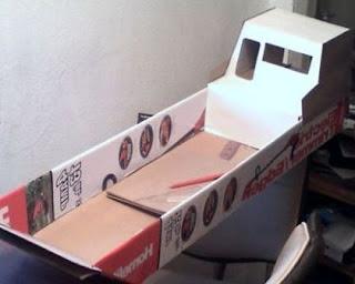 kapal jenis roro