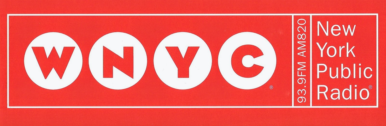 Radio Remnant Ads on WNYC FM - WNYC Radio - New York 888