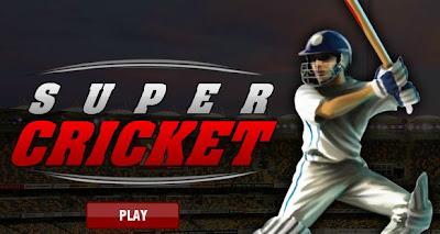 Super Cricket Play Online