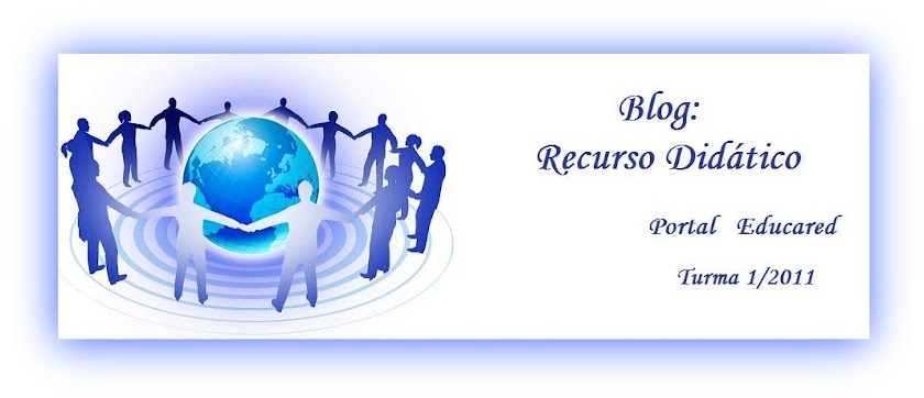 Curso de blog - Educarede