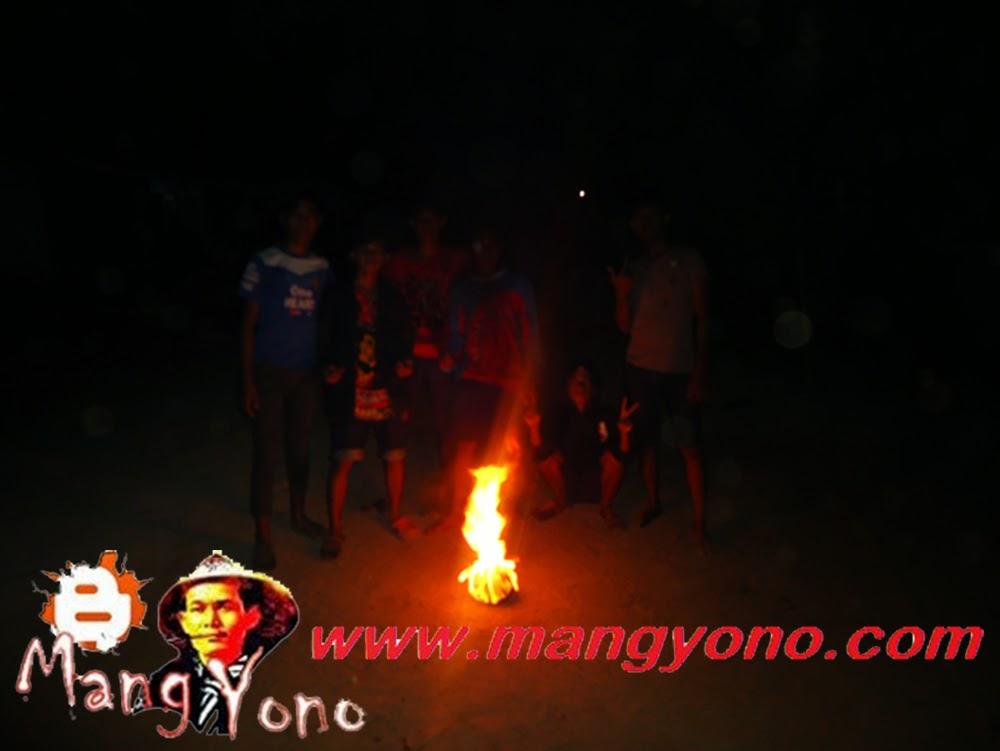 Dak Regaz ( Remaja Gardu Azli ) Sepak Bola Bara Api