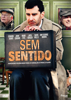 Download - Sem Sentido – DVDRip AVI Dual Áudio + RMVB Dublado ( 2013 )
