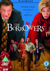 Le Mini Noël des Borrowers Streaming