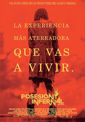 Posesión