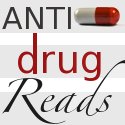 Anti Drug Reads