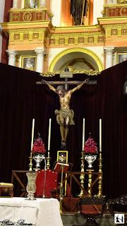 Cristo de la Sangre