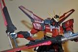 MG Sword Impulse, Destiny