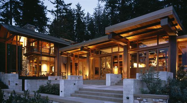 luxury wooden house modern minimalist home design rh euiuattabu cakefactory store  luxury wood house for sale