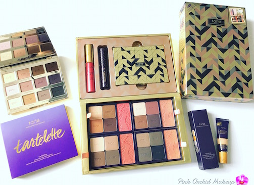 Tarte-Cosmetics-Haul-Tarlette-Palette-Home-For-The-Holidaze-Maracuja-Concealer