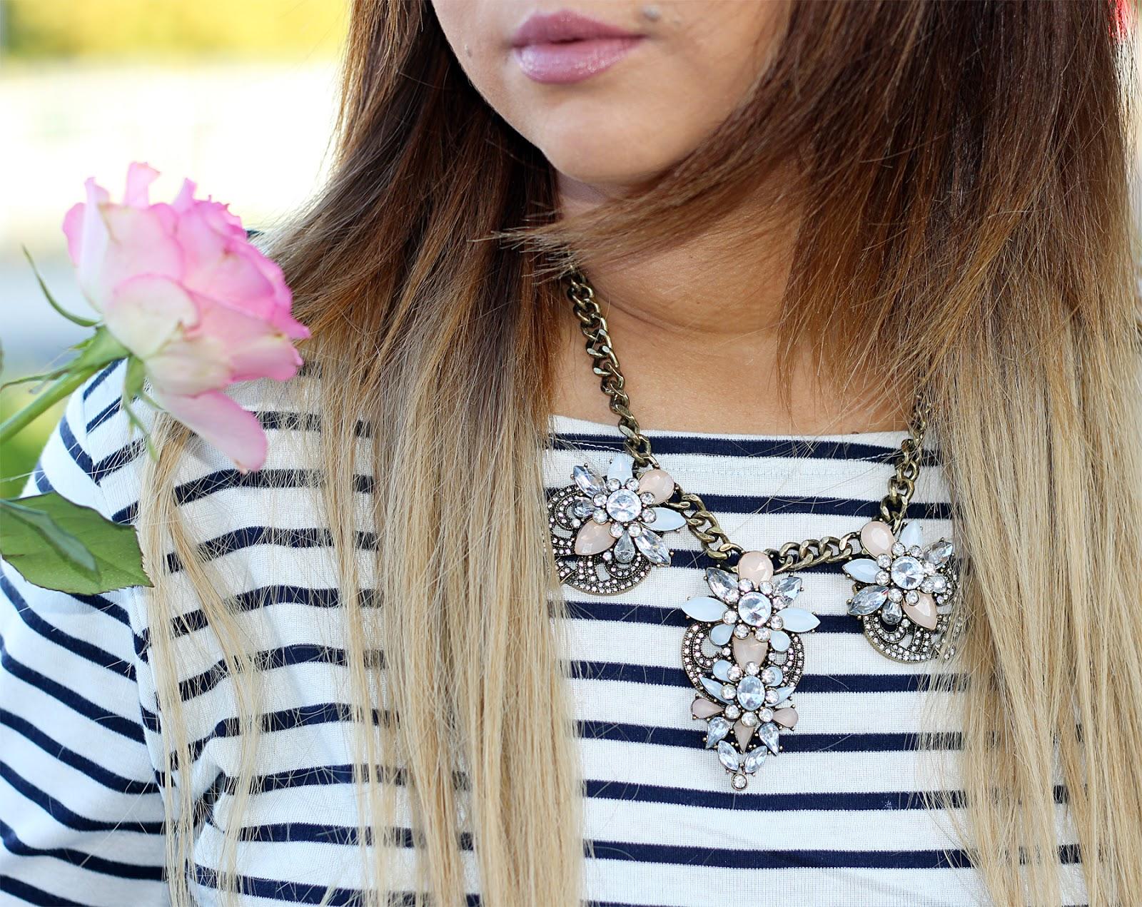 double ball earrings, dylanlex inspired necklace, statement jewellery, cape town blogger, zulu lulu