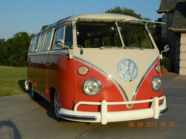 Vw Microbus California 2014 | Autos Weblog