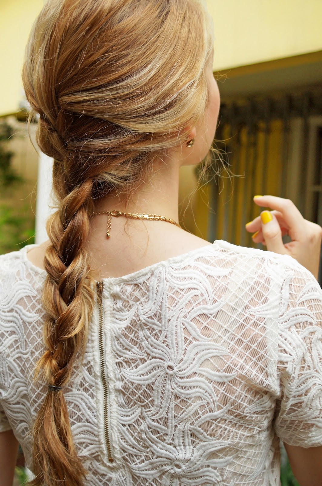 Braid Hairstyles are perfect for Summer!