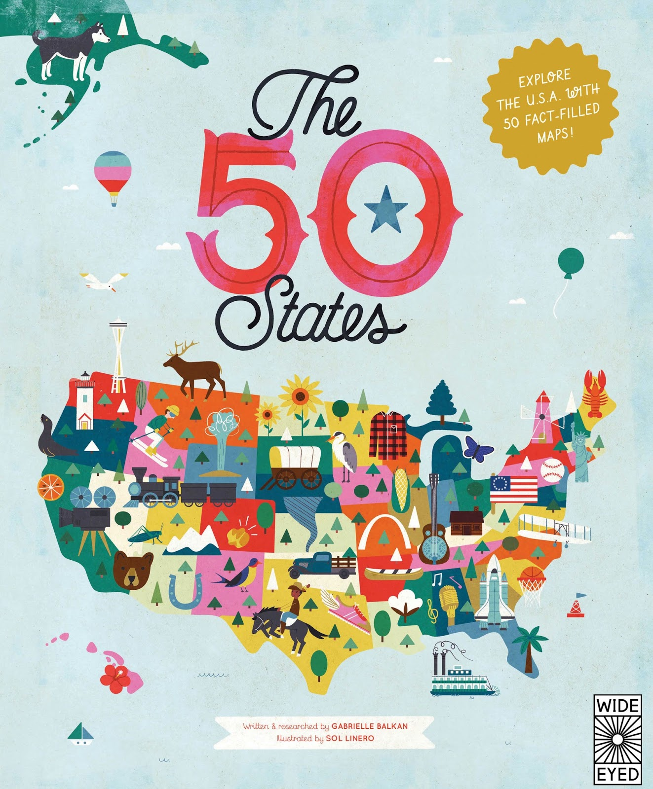 Boys And Literacy Blog Tour The States Explore The USA - Tour of the states