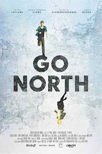 Go North Poster