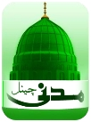 Madni Channel Logo