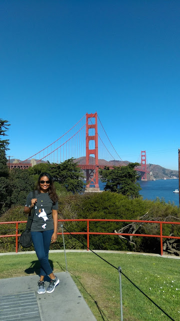 US TRAVEL DIARIES - SAN FRANCISCO
