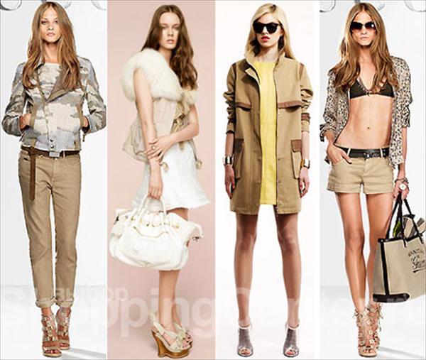 женские брюки в стиле милитари купить в спб