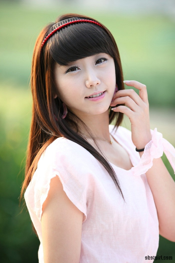 Kim Ha Eum - Lovely Outdoor