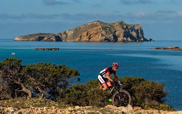 Vuelta a Ibiza