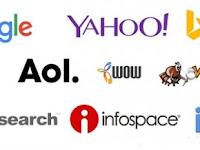 Inilah Daftar 10 Search Engine Paling Banyak Digunakan