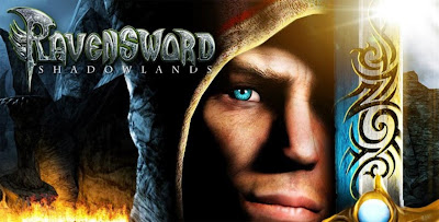 Ravensword: Shadowlands Apk SD Data Android