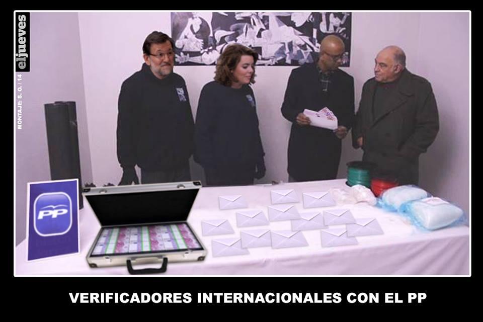verificadores,ETA,El Jueves,Santi Orue