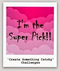 Super Pick @ CSCC #5 & #8