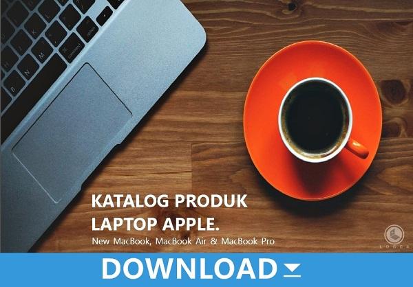 Katalog MacBook Gratis