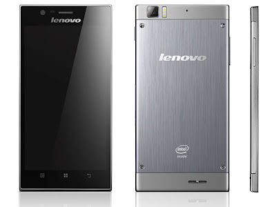 Harga dan Spesifikasi Lenovo K900