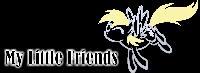 http://www.mylittlefriendsmlp.blogspot.com.br/