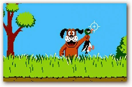 duck hunt riddle