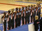 EGA Women's Team