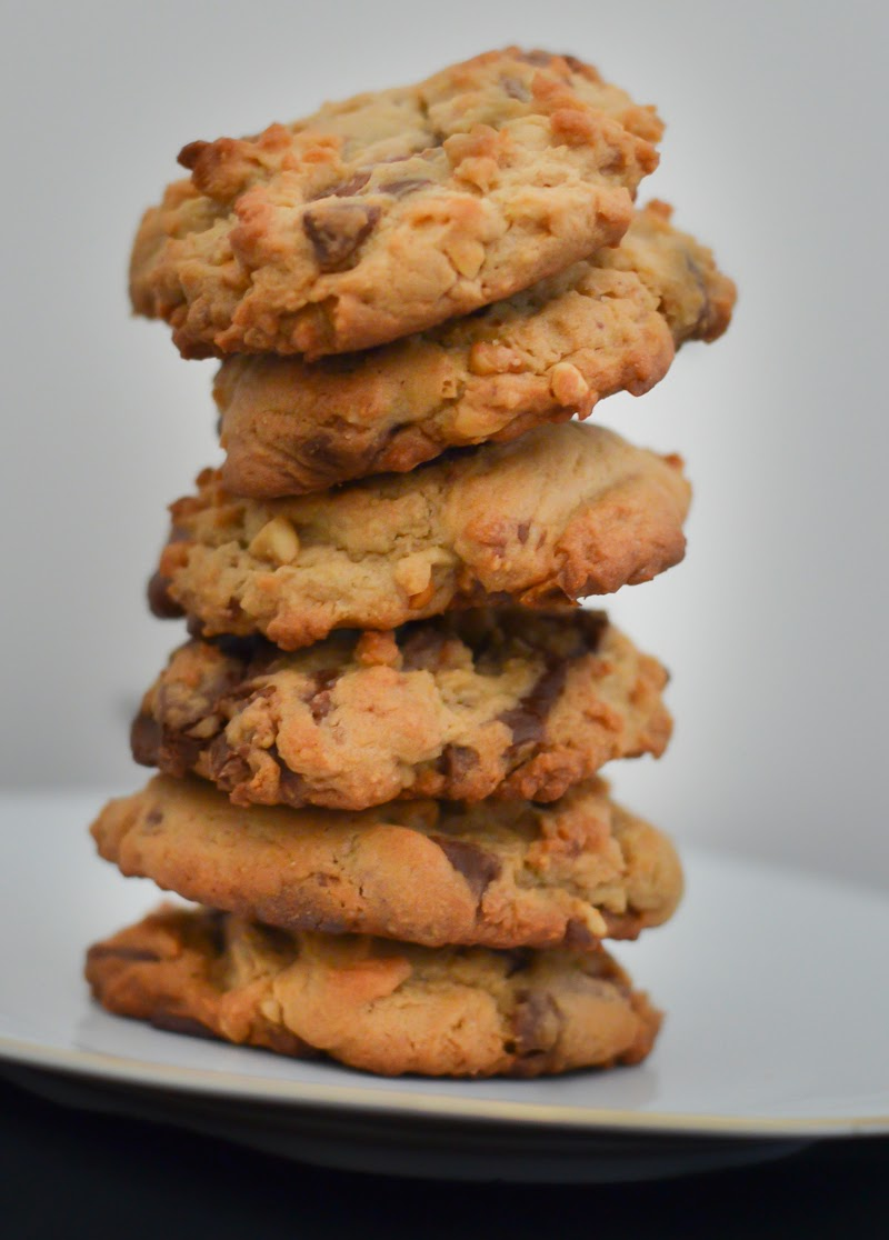 Reeses Peanut Butter Egg Cookies Recipe — Dishmaps
