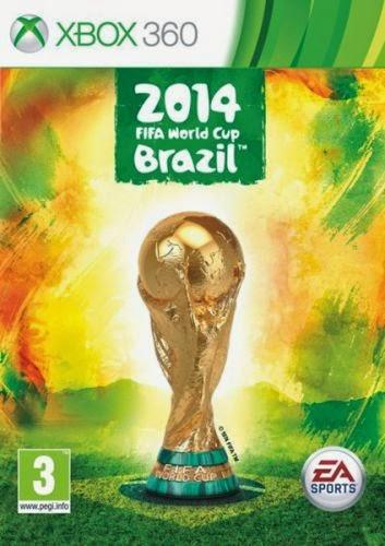 2014 FIFA World Cup Brazil - XBOX360