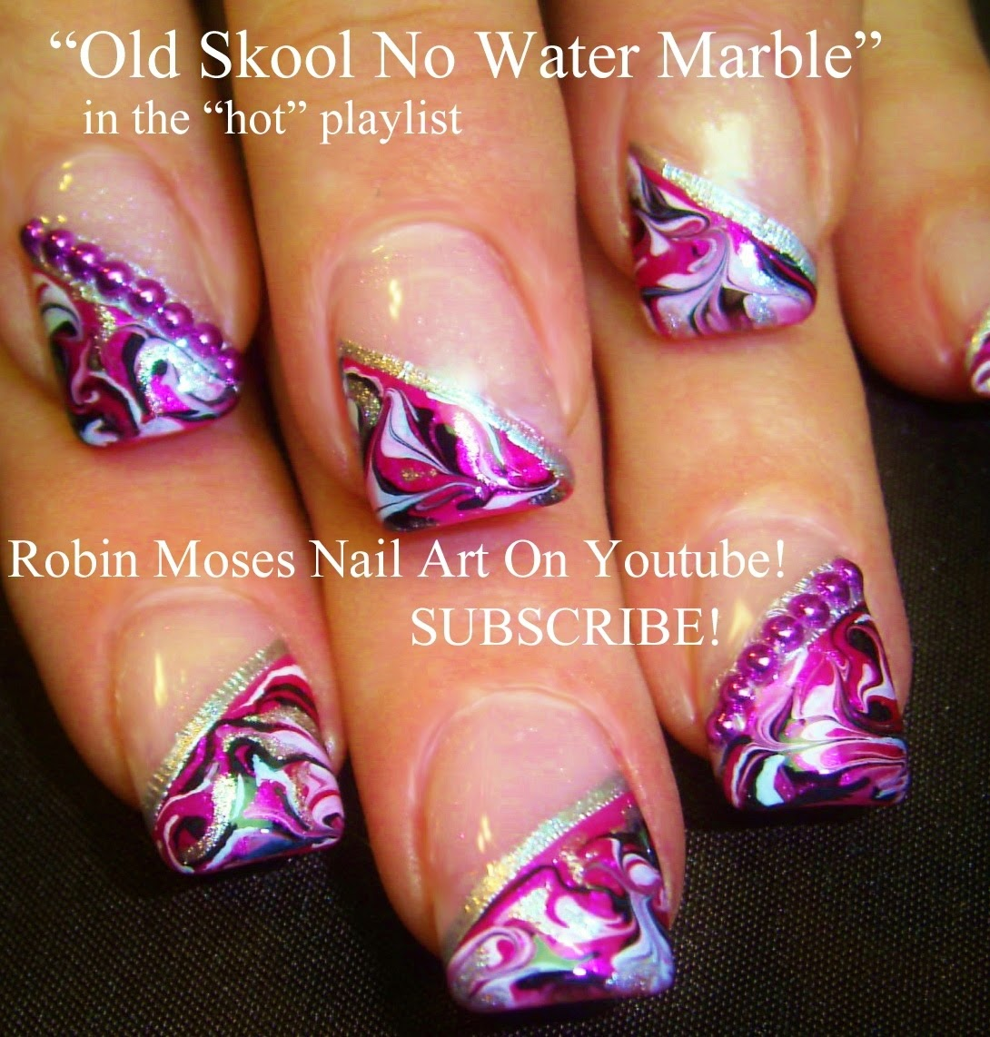 Robin Moses Nail Art Designs: Robin Moses Nail Art: May 2015