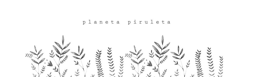 Planeta Piruleta
