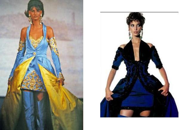 Evolution Revolution The Mullet Dress Do Or Dont