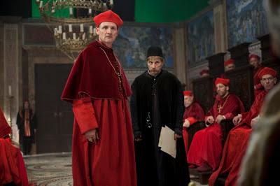 Borgias Conclave Cardinal della Rovere
