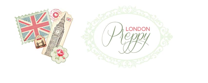 London Preppy