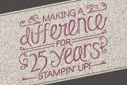 My Stampin 'Up Demo Blog