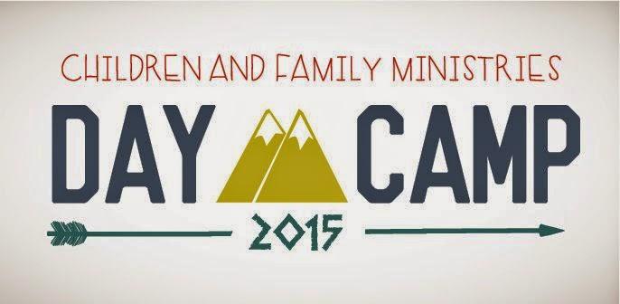 UPC Day Camp
